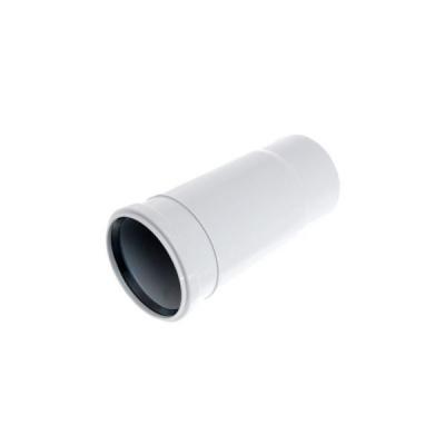 Патрубок компенсационный Rehau Raupiano Plus Ø 110 мм купить в интернет-магазине Азбука Сантехники