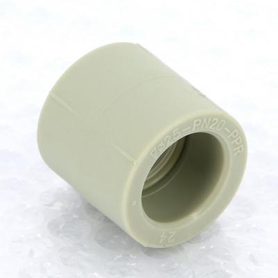 Муфта полипропиленовая FV-Plast Ø 25 мм купить в интернет-магазине Азбука Сантехники
