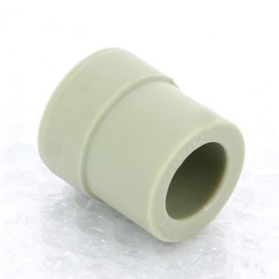 Муфта редукционная полипропиленовая FV-Plast с внутренней резьбой Ø 40 × 25 мм купить в интернет-магазине Азбука Сантехники