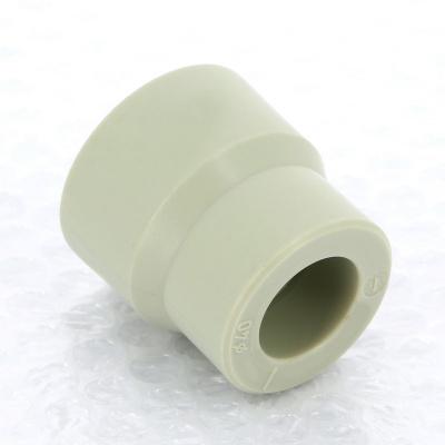 Муфта редукционная полипропиленовая FV-Plast с внутренней резьбой Ø 40 × 32 мм купить в интернет-магазине Азбука Сантехники