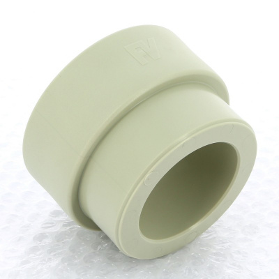 Муфта редукционная НВ FV-plast Ø 90 × 75 мм полипропиленовая (сварка) купить в интернет-магазине Азбука Сантехники