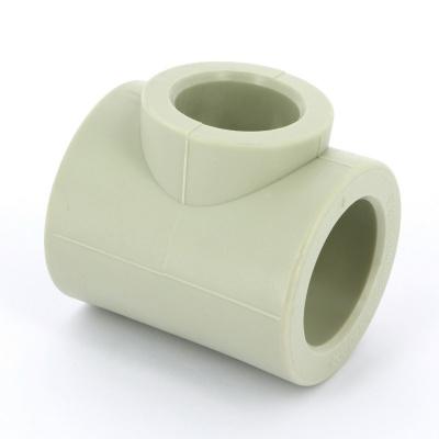 Тройник редукционный FV-plast Ø 50 × 40 × 50 мм сварка купить в интернет-магазине Азбука Сантехники