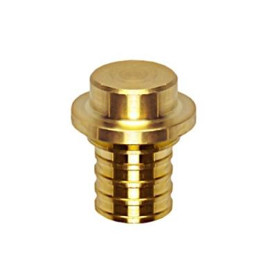 Заглушка Rehau RAUTITAN для полимерных труб Ø 20 мм купить в интернет-магазине Азбука Сантехники
