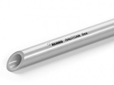 Универсальная труба Rehau RAUTITAN flex Ø 32 × 4,4 мм, прямые отрезки 6 м (11304001006) купить в интернет-магазине Азбука Сантехники