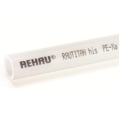 REHAU RAUTITAN his труба с кислородным барьером PE-Xa/EVAL 16 × 2,2 мм купить в интернет-магазине Азбука Сантехники