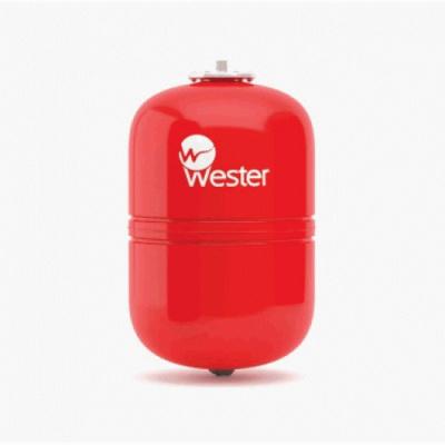 Расширительный бак Wester WRV 8 л для отопления купить в интернет-магазине Азбука Сантехники