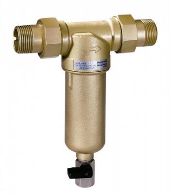 """Фильтр промывной Honeywell FF06-3/4"""" AAM, 100 мкм, для горячей воды купить в интернет-магазине Азбука Сантехники"""
