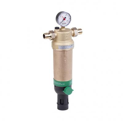 """Фильтр промывной сетчатый Honeywell F76S-2""""AAM для холодной и горячей воды купить в интернет-магазине Азбука Сантехники"""