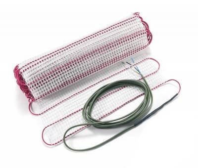 Греющий мат Rehau SOLELEC двужильный 0,5 × 12 м (6 м²), 160 Вт/м², полимерная самоклеющаяся сетка купить в интернет-магазине Азбука Сантехники