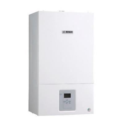 Котел газовый настенный одноконтурный BOSCH Gaz 6000 W WBN 6000-18 H турбированный купить в интернет-магазине Азбука Сантехники