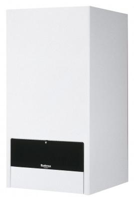 Газовый котел Buderus Logamax U052-28K (28 кВт) настенный двухконтурный купить в интернет-магазине Азбука Сантехники