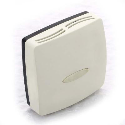 Термостат комнатный WATTS WFHT 24 В купить в интернет-магазине Азбука Сантехники