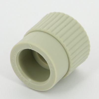 """Муфта полипропиленовая FV-Plast с внутренней резьбой Ø 25 мм × 1/2"""" купить в интернет-магазине Азбука Сантехники"""