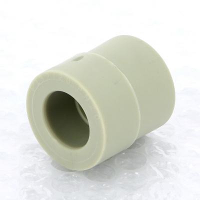 Муфта редукционная полипропиленовая FV-Plast с внутренней резьбой Ø 32 × 20 мм купить в интернет-магазине Азбука Сантехники