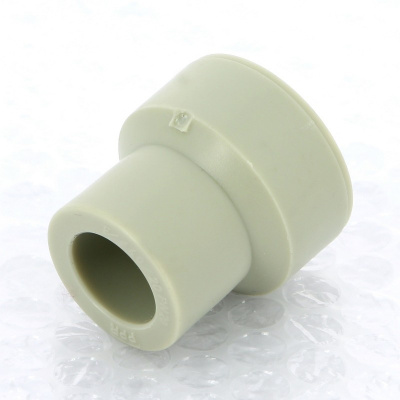 Муфта редукционная полипропиленовая FV-Plast с внутренней резьбой Ø 40 × 20 мм купить в интернет-магазине Азбука Сантехники