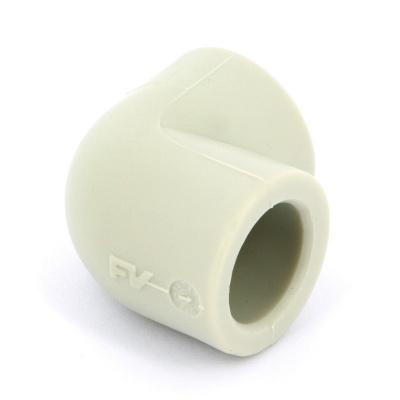Угол полипропиленовый FV-Plast 90° Ø 20 мм купить в интернет-магазине Азбука Сантехники