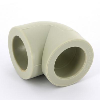 Угол полипропиленовый FV-Plast 90° Ø 40 мм купить в интернет-магазине Азбука Сантехники