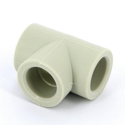 Тройник полипропиленовый FV-Plast Ø 25 мм купить в интернет-магазине Азбука Сантехники