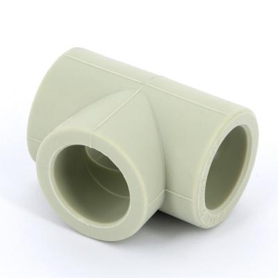 Тройник полипропиленовый FV-Plast Ø 32 мм купить в интернет-магазине Азбука Сантехники