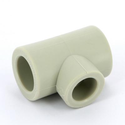 Тройник редукционный полипропиленовый FV-Plast Ø 25 × 20 × 20 мм купить в интернет-магазине Азбука Сантехники