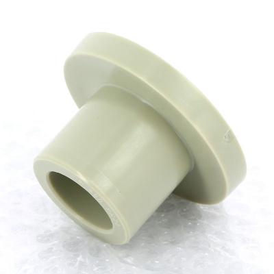 FV-plast бурт фальцевый Ø 50 мм сварка купить в интернет-магазине Азбука Сантехники