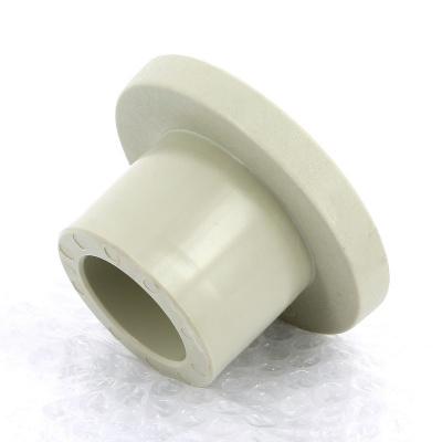 FV-plast бурт фальцевый Ø 63 мм сварка купить в интернет-магазине Азбука Сантехники