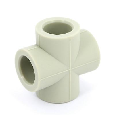 Крестовина FV-plast Ø 20 мм сварка купить в интернет-магазине Азбука Сантехники