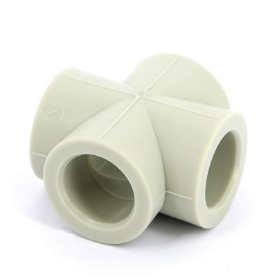 Крестовина FV-plast Ø 25 мм сварка купить в интернет-магазине Азбука Сантехники