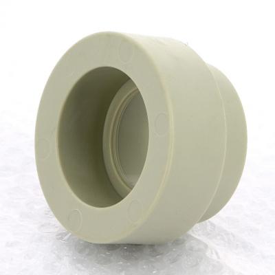 Муфта редукционная FV-plast Ø 63 × 50 мм полипропиленовая (сварка) купить в интернет-магазине Азбука Сантехники