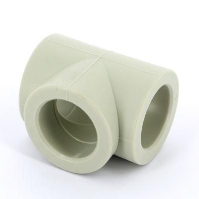 Тройник FV-plast Ø 50 мм сварка купить в интернет-магазине Азбука Сантехники