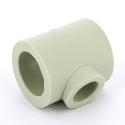 Тройник редукционный FV-plast Ø 50 × 32 × 50 мм сварка купить в интернет-магазине Азбука Сантехники
