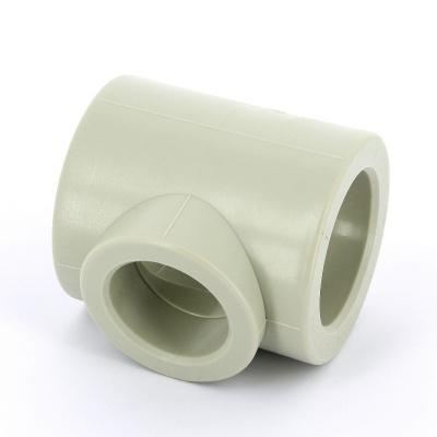 Тройник редукционный FV-plast Ø 63 × 50 × 63 мм сварка купить в интернет-магазине Азбука Сантехники
