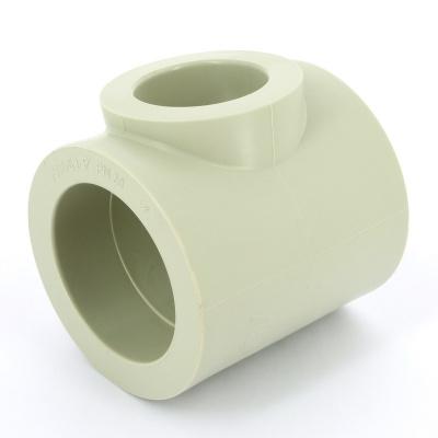 Тройник редукционный FV-plast Ø 90 × 63 × 90 мм сварка купить в интернет-магазине Азбука Сантехники