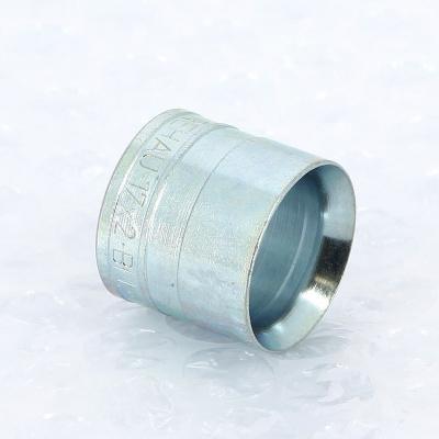 Гильза надвижная латунная REHAU 17 × 2,1 мм купить в интернет-магазине Азбука Сантехники