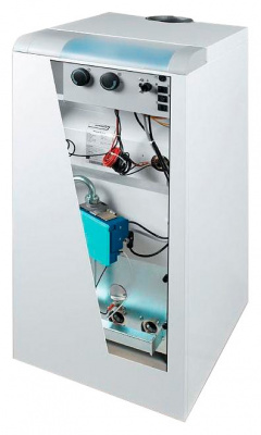 Газовый котел Protherm Медведь 40 KLOM (38,5 кВт) напольный одноконтурный купить в интернет-магазине Азбука Сантехники