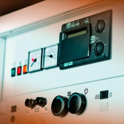 Газовый котел Protherm Гризли 150 KLO (150 кВт) напольный одноконтурный купить в интернет-магазине Азбука Сантехники