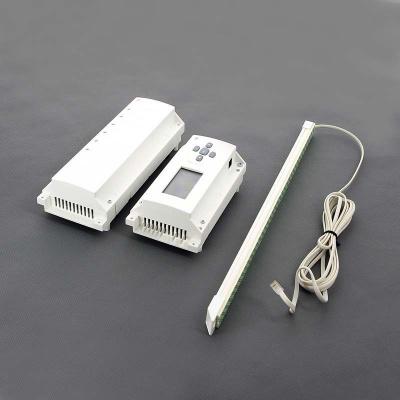 Базовый радиомодуль на 6 зон WATTS WFHC-RF Master купить в интернет-магазине Азбука Сантехники