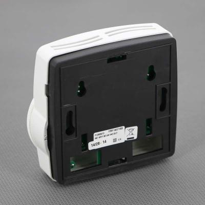 Термостат комнатный Watts WFHT Basic с нормально открытым сервоприводом 24 В P-3895 купить в интернет-магазине Азбука Сантехники