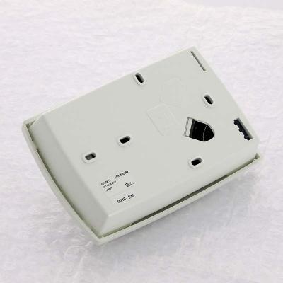 Термостат электронный Watts MILUX, дневное программирование 8 А, 230 В купить в интернет-магазине Азбука Сантехники