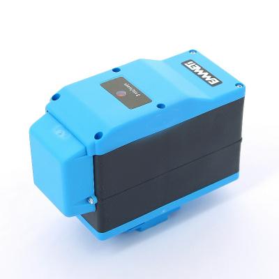 Сервопривод трехточечный для трехходовых клапанов EMMETI Modulo PLUS купить в интернет-магазине Азбука Сантехники