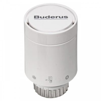 Термоголовка Buderus BD-1 купить в интернет-магазине Азбука Сантехники