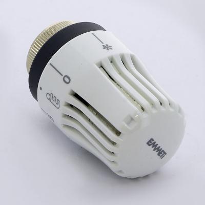Термоголовка EMMETI SENSOR М30 × 1.5 от 7 до 28 °C купить в интернет-магазине Азбука Сантехники