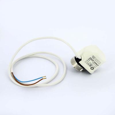 Привод термоэлектрический Watts 22CX NС нормально закрытый, 230 В купить в интернет-магазине Азбука Сантехники