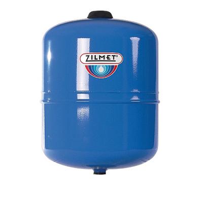 Zilmet HYDRO-PRO - 12 л бак расширительный для отопления вертикальный купить в интернет-магазине Азбука Сантехники