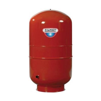 Zilmet CAL-PRO - 1000 л бак расширительный для отопления вертикальный купить в интернет-магазине Азбука Сантехники
