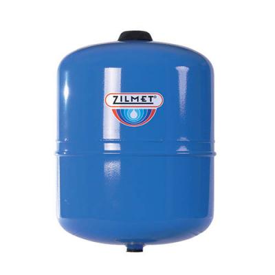 Zilmet EASY-PRO - 18 л бак расширительный для отопления горизонтальный купить в интернет-магазине Азбука Сантехники