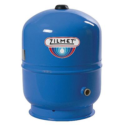 Zilmet HYDRO-PRO - 105 л бак расширительный для отопления вертикальный купить в интернет-магазине Азбука Сантехники