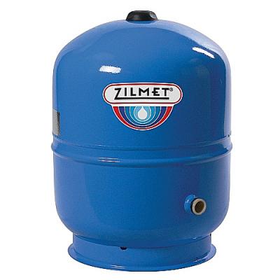 Zilmet HYDRO-PRO - 600 л бак расширительный для отопления вертикальный купить в интернет-магазине Азбука Сантехники