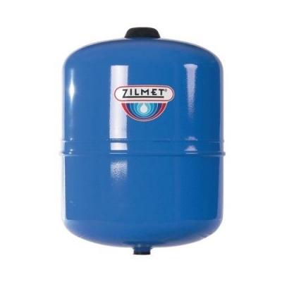 Zilmet WATER-PRO - 12 л бак расширительный для отопления вертикальный купить в интернет-магазине Азбука Сантехники
