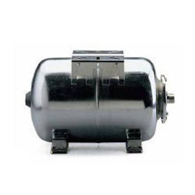 """Zilmet INOX-PRO - 60 л гидроаккумулятор горизонтальный (1"""", PN10, Tmax 99 °C) купить в интернет-магазине Азбука Сантехники"""